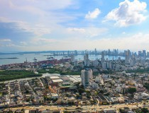 Colombia quiere destacar como destino internacional