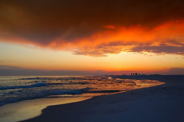 Florida consiguió un nuevo récord de turistas internacionales