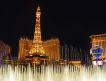 La aerolínea Aer Lingus ofrecerá una ruta a Las Vegas