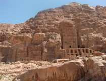 El sector turístico de Jordania avanza a buen ritmo