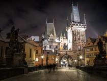 W Hotels anuncia su primer hotel en Praga