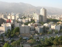Teherán celebró una nueva edición de la Feria Internacional de turismo