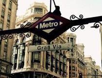 La Gran Vía de Madrid, plató de cine con importantes cambios