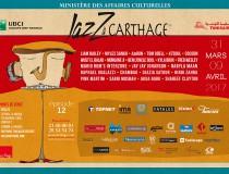 El Festival de Jazz de Cártago da inicio a la temporada de festivales en Túnez