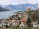 Kotor y su bahía, lo más pintoresco de Montenegro