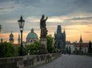 Los Puentes de Praga