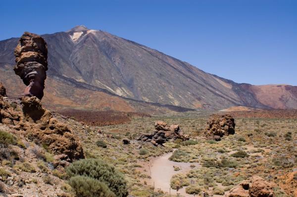 Teide-Tenerife