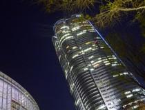 La Torre Mori, el mejor mirador de Tokyo