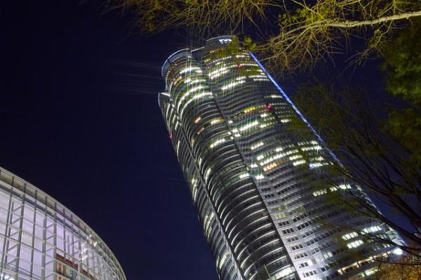 En la Torre Mori encontrarás el mejor mirador de Tokyo