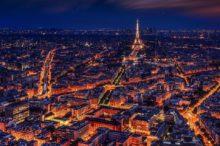 París, una ciudad que siempre esconde sorpresas