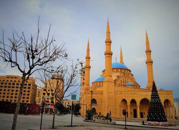 Beirut, destino destacado por su gastronomía