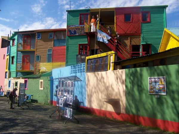Sitios imperdibles de Buenos Aires