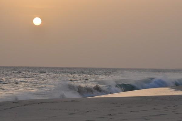 Cabo Verde busca seguir fomentando el turismo