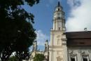 Lituania sigue mejorando en materia de turismo