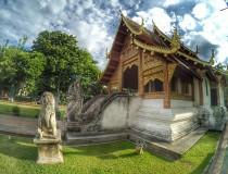 Chiang Mai sigue apostando por el turismo