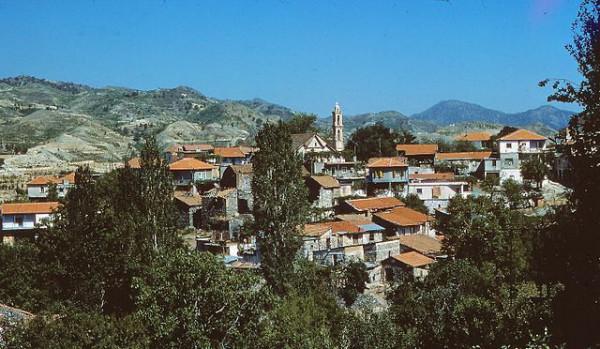 Buenos datos para el sector turístico de Chipre