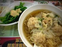 La auténtica comida china, nada que ver con la que comemos en España