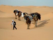 Cinco consejos para viajar con seguridad al Sahara (o a cualquier otro desierto)