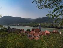 Lugares interesantes en el Valle del Danubio