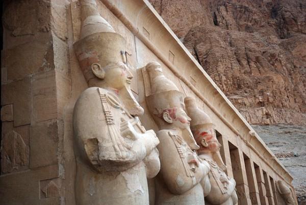 Buenas perspectivas para el turismo en Egipto durante el año 2017