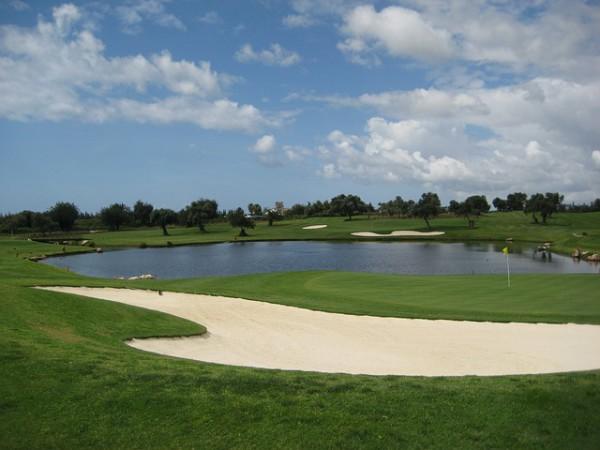 El golf destaca como atractivo turístico en Portugal