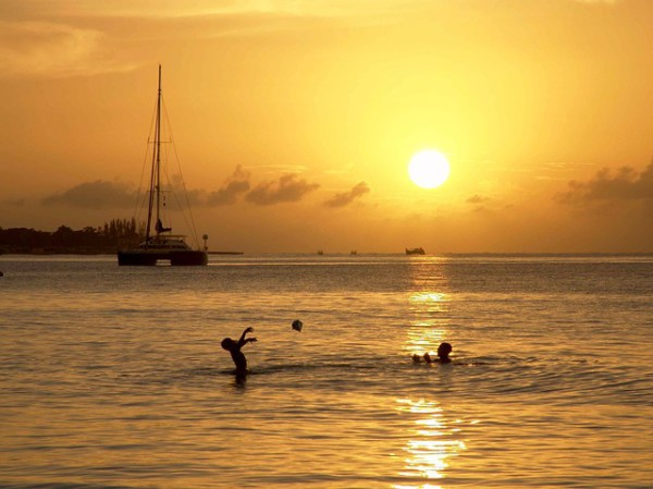 Jamaica espera un buen crecimiento del turismo en 2017