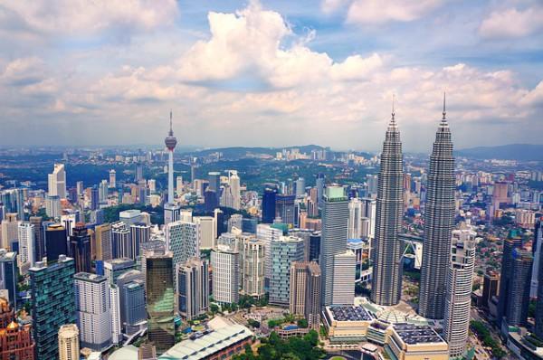 Las previsiones de Malasia para 2017