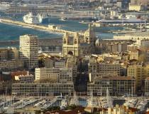 Marsella es la Capital Europea del Deporte 2017