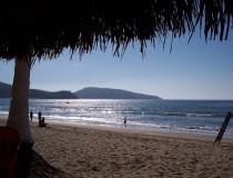 Más playas limpias en la Riviera Nayarit