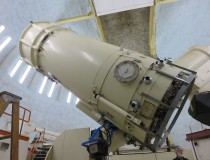 Increíbles observatorios astronómicos