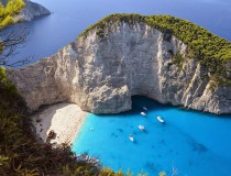 Grecia augura una recuperación del turismo