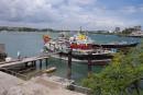Kenia apuesta por el turismo de cruceros