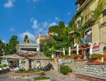 Hotusa inaugura su nuevo hotel en Sicilia