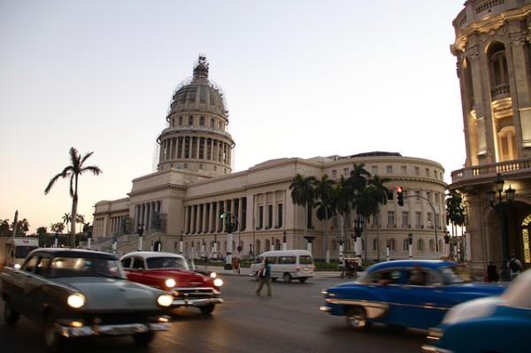 Oceania Cruises ofrecerá viajes a Cuba
