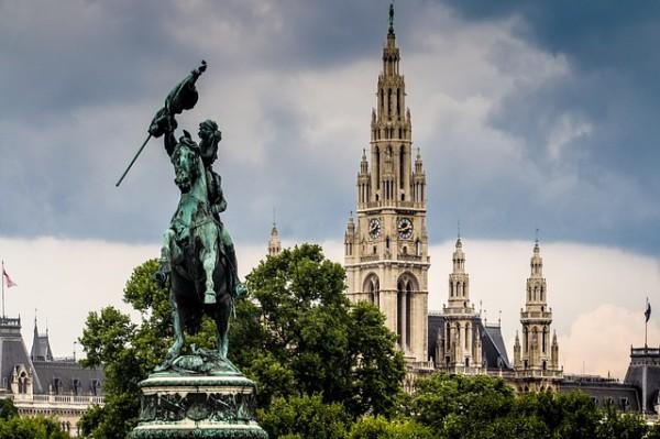 Viena destacó en 2016 como destino de congresos