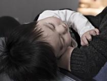 Qué hacer si tu hijo se enferma en un viaje