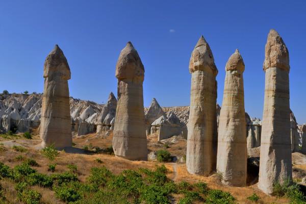viaje a capadocia turquia