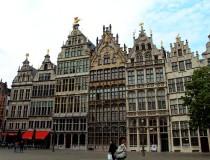 Eventos interesantes para disfrutar en Flandes durante 2017