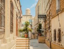 El sector turístico de Azerbaiyán mejora notablemente