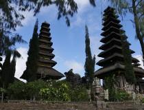 Indonesia sigue siendo un destino interesante para los turistas británicos