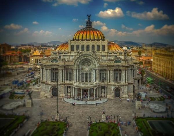 México quiere avanzar en conectividad aérea