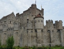 Lugares emblemáticos de Gante para no perderse
