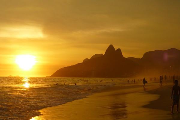 Brasil tomará algunas medidas para mejorar el turismo