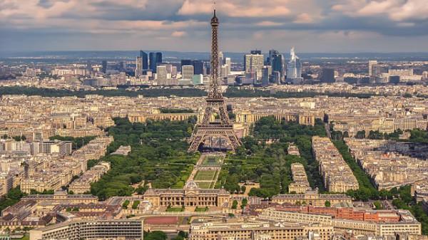 Nueva edición del Salón Mundial del Turismo en París