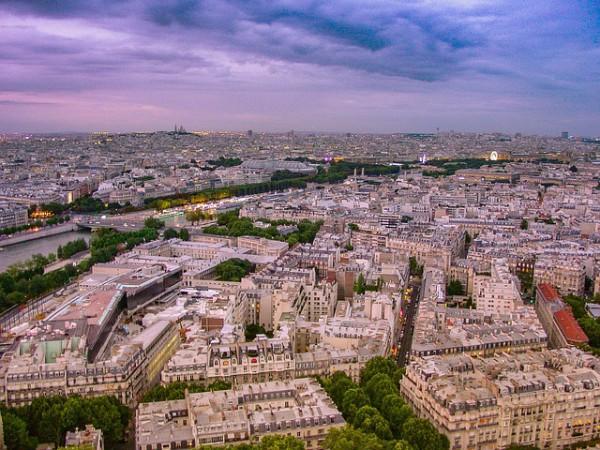 El Hilton París Torre Eiffel será el nuevo hotel Hilton en Francia