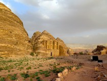 Jordan Trail, un recorrido para conocer Jordania