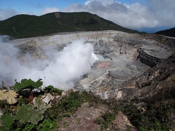 Importante crecimiento del turismo británico en Costa Rica
