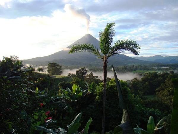 Las mejores opciones de aventura en Centroamérica