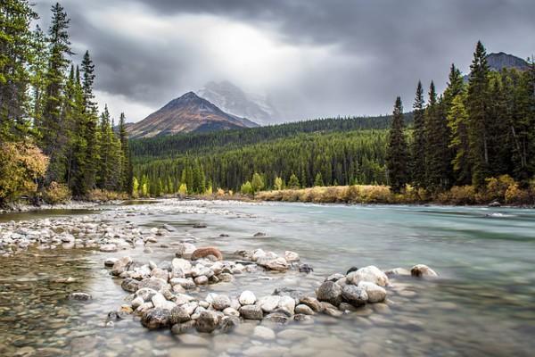The Great Trail, el sendero más largo del mundo está en Canadá