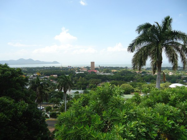 La Feria Internacional de Turismo de Nicaragua 2017
